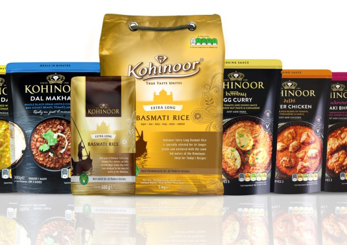 INDIAN FOODS BUSINESS